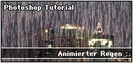 Animierter Regen