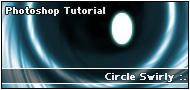 Circle Swirly