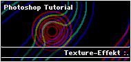 Texture-Effekt