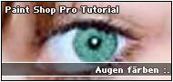 Augenfarbe aendern