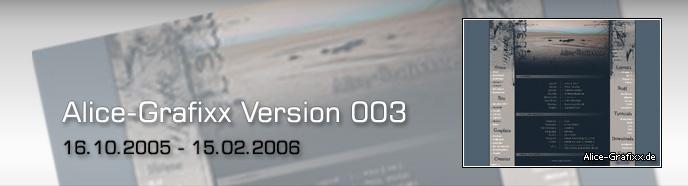 Version 03