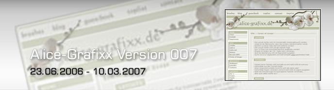Version 07
