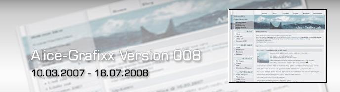Version 08