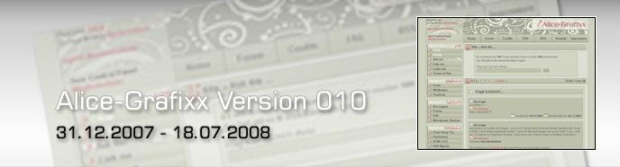 Version 10