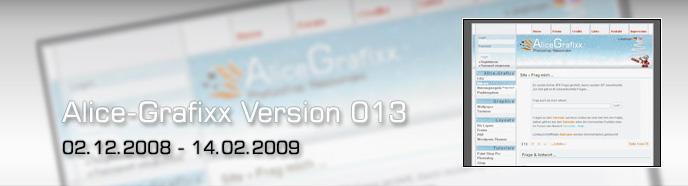 Version 13