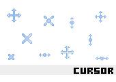 - Cursor 15 -