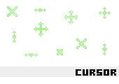 - Cursor 17 -
