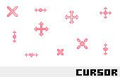 - Cursor 16 -