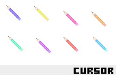 - Cursor 24 -