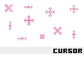 - Cursor 21 -