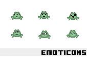 - Emoticons 1338 -