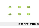- Emoticons 1530 -