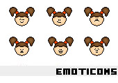 - Emoticons 422 -