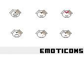 - Emoticons 1262 -