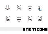 - Emoticons 1267 -