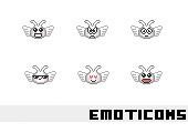 - Emoticons 1268 -
