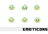 - Emoticons 1306 -