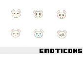 - Emoticons 1307 -
