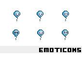 - Emoticons 256 -