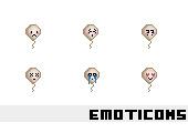 - Emoticons 257 -