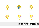 - Emoticons 258 -