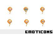 - Emoticons 259 -