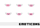 - Emoticons 906 -
