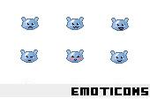 - Emoticons 584 -