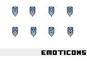 - Emoticons 626 -