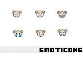 - Emoticons 964 -