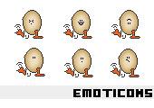 - Emoticons 436 -