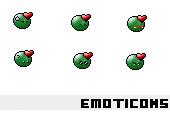 - Emoticons 1158 -