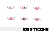 - Emoticons 905 -
