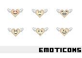 - Emoticons 110 -