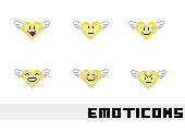 - Emoticons 107 -