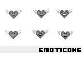 - Emoticons 104 -