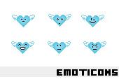 - Emoticons 108 -