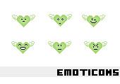 - Emoticons 109 -