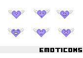 - Emoticons 112 -