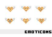 - Emoticons 106 -
