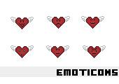 - Emoticons 105 -