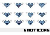 - Emoticons 102 -