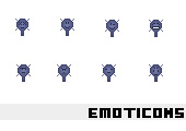 - Emoticons 113 -