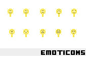 - Emoticons 118 -