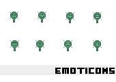 - Emoticons 119 -