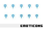 - Emoticons 121 -