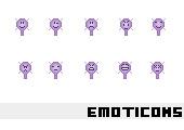 - Emoticons 123 -