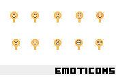 - Emoticons 117 -