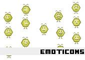 - Emoticons 727 -