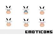 - Emoticons 1111 -